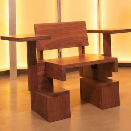 Théophile Blandet, 'Chair', 2020