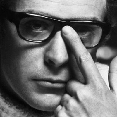 Douglas Kirkland, 'Michael Caine 1967', 1967