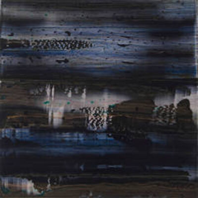 Jessie Morgan, 'Elements no. 1418', 2014