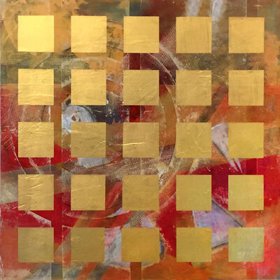 Ramona Sakiestewa, 'Light Echo A', 2017