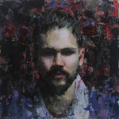 Mia Bergeron, 'Stoic', 2015