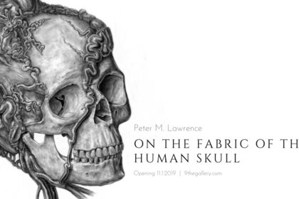 Peter M. Lawrence: On the Fabric of the Human Skull