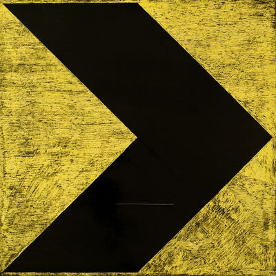 Paulo Quintas, 'Not that yellow, Vincent XII', 2010