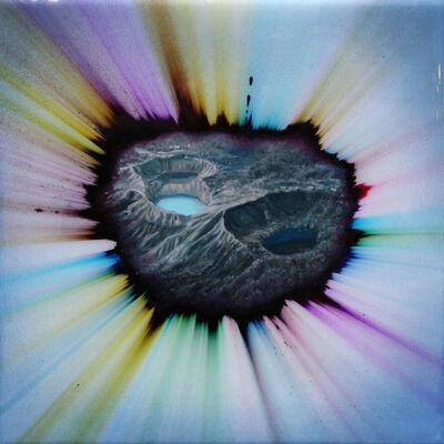 Shane McAdams, 'Crater 2', 2013