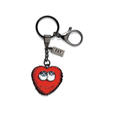 KAWS, 'KAWS x NGV Heart Keychain', 2019