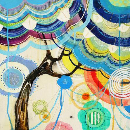 "Liz Tran, '""Rain Day One""', 2011"