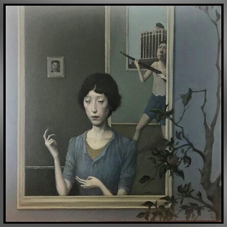 Jeffrey Chong Wang, 'The Sophists', 2018