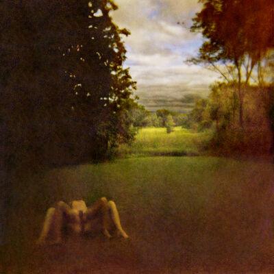 Aneta Bartos, 'Kripplebush', 2013