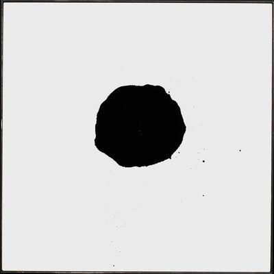 Gavin Turk, 'Oil Spill', 2015