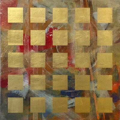 Ramona Sakiestewa, 'Light Echo C', 2017