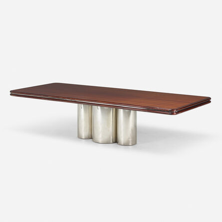 Pace Collection, 'Dining table', c. 1970