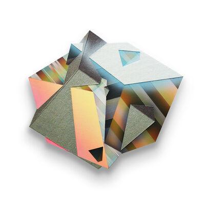 Laura Payne, 'Untitled 43 (Interpolation Series)', 2020