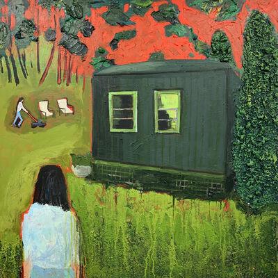 Lindy Chambers, 'Incidental ', 2020