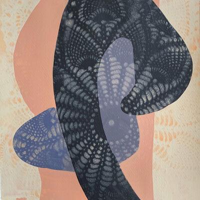 Marcy Rosenblat, 'Swan Song', 2020