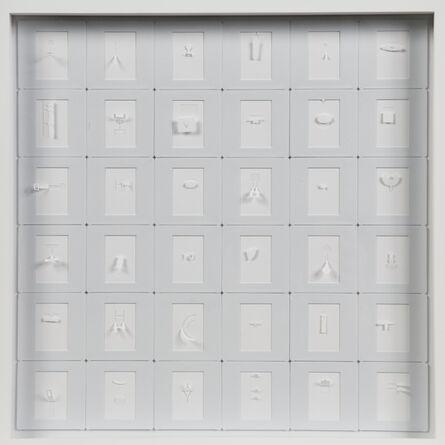 Marco Maggi, 'Slide', 2017