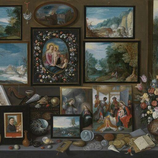 Koninklijk Royal Museum of Fine Arts