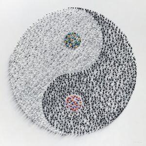 Jane Waterous, 'Yin & Yang (JW142)', 2019