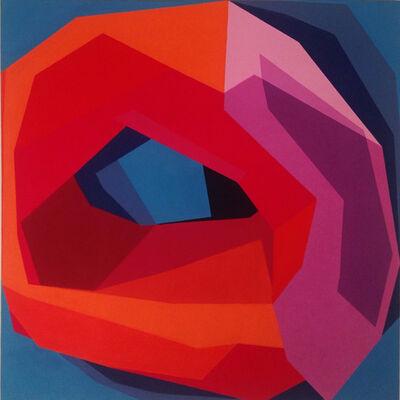 Kati Vilim, 'Confluence of Themes', 2017