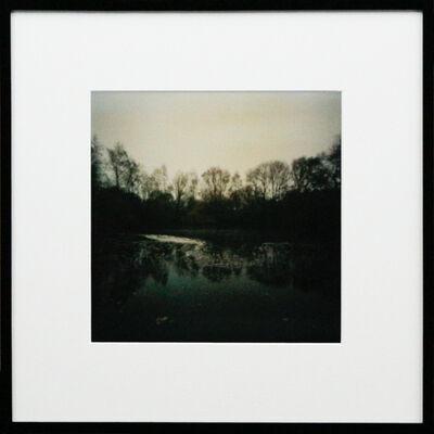 Dianne Bos, 'Pool of Peace, Spanbroeken Crater, Flanders, Ed./1', 2015