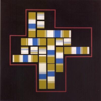 Omar Carreño, 'Elan A', 1992-1993