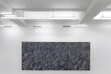 Jaap Berghuis - Paintings 1974 - 1976