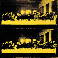 Andy Warhol, 'The Last Supper', ca. 1986