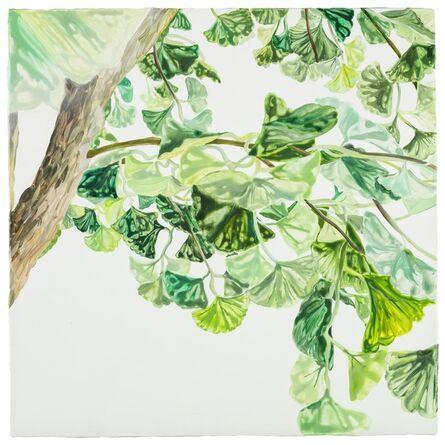 Lin-Yuan Zeng, 'Tranquil ', 2017