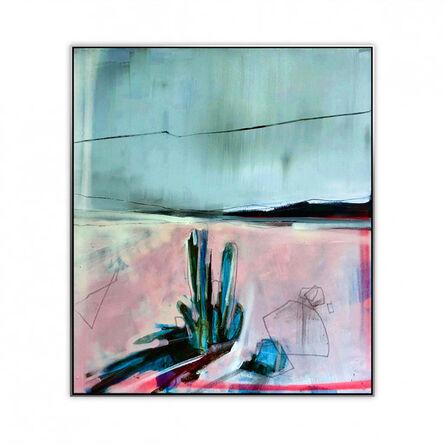 Anthony Garratt, 'Desert Song', 2021