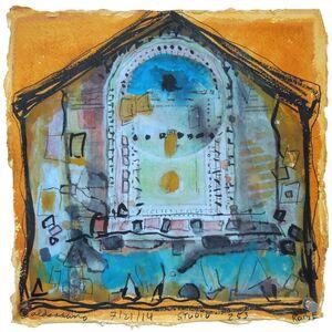 Vincent Baldassano, 'Studio 253', 2014