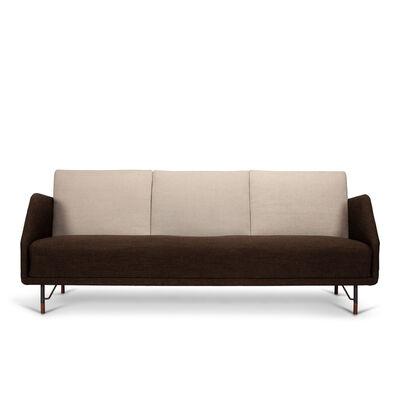 Finn Juhl, 'Three seater sofa, model BO77', 1953