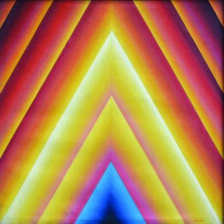 Po Po, 'Tejo (The Element of Kinetic Energy)', 1985