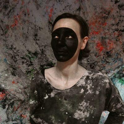 Franziska Lantz, 'camouflage series (caco1)', 2013