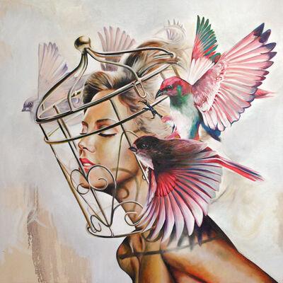 Julien Grudzinski, 'Bird Dream 02', 2013