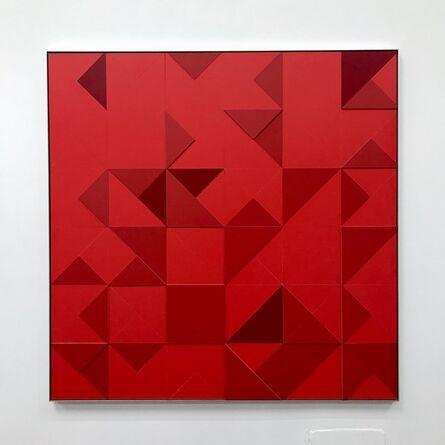 Martin Wöhrl, 'Big Red', 2018