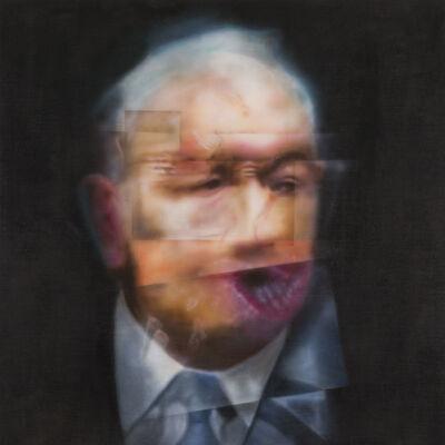 John Keane, 'Despocracy IV', 2018