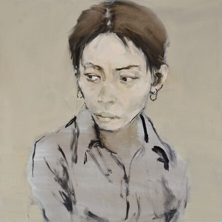 Gabriel Schmitz, 'La jóven de Izu '