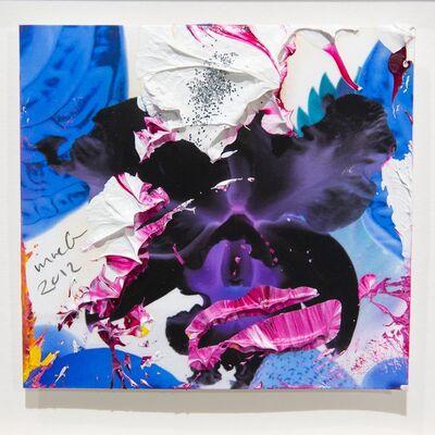 Marc Quinn, 'Unique Meteor Print', 2012