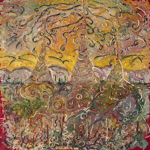 Alex Cameron, 'Fancy Trees', 2014