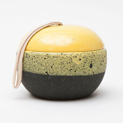 Ettore Sottsass, 'Covered Vessel', 1959