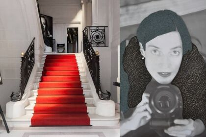 Galerie de Portraits - Aurélie Mathigot x Studio Harcourt