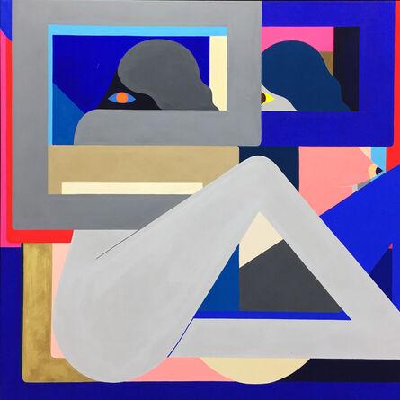 Richard Colman, 'Dos Ventanas', 2017