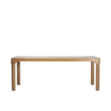 Arne Jacobsen, 'Unique table', 1937