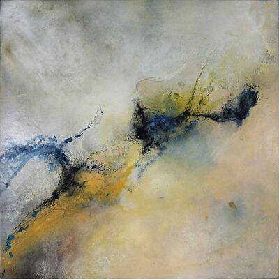GIL HANRION, 'The fragile waltzes', 2019