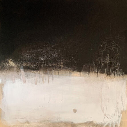 Isabell Gawron, 'On the field', 2021