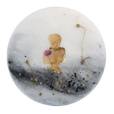 Ekin Su Koç, 'A Goddess on Moon or Mars', 2020