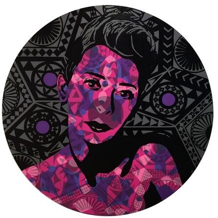 Nurdan Likos, 'One', 2015