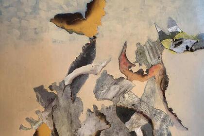 Galerie II - Susan Leskin & Lola Baltzell