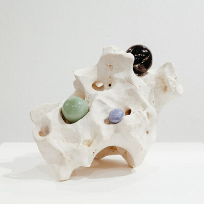 Su-Mei Tse 謝素梅, 'Nested #2', 2016