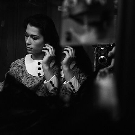 Roman Franc, 'Simona and Me'