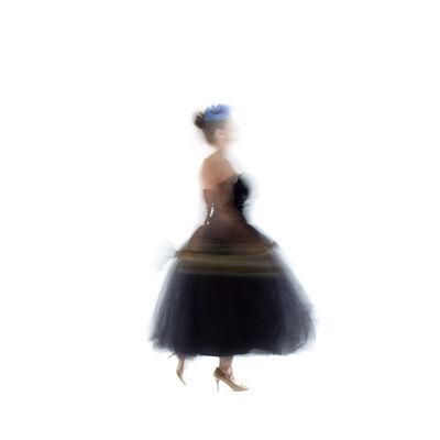 Lora Moore, 'Poetic Abstraction No 16', 2020